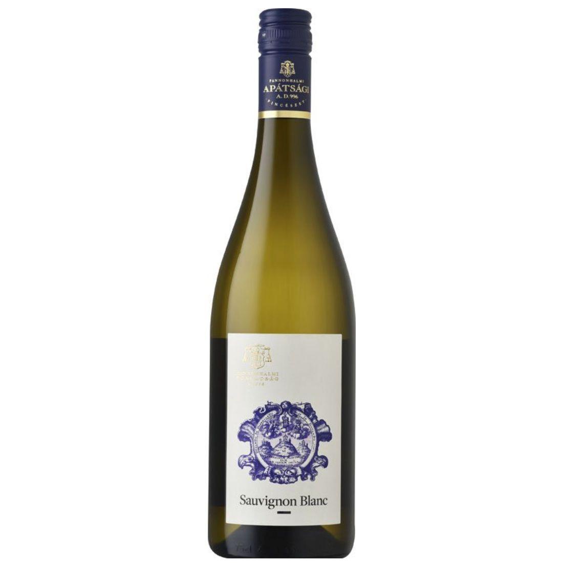 Pannonhalmi Sauvignon Blanc 2020 0,75l