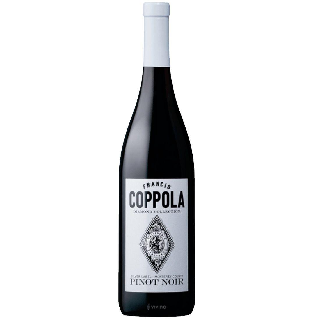 Francis Ford Coppola Diamond Pinot Noir 2016 0,75l