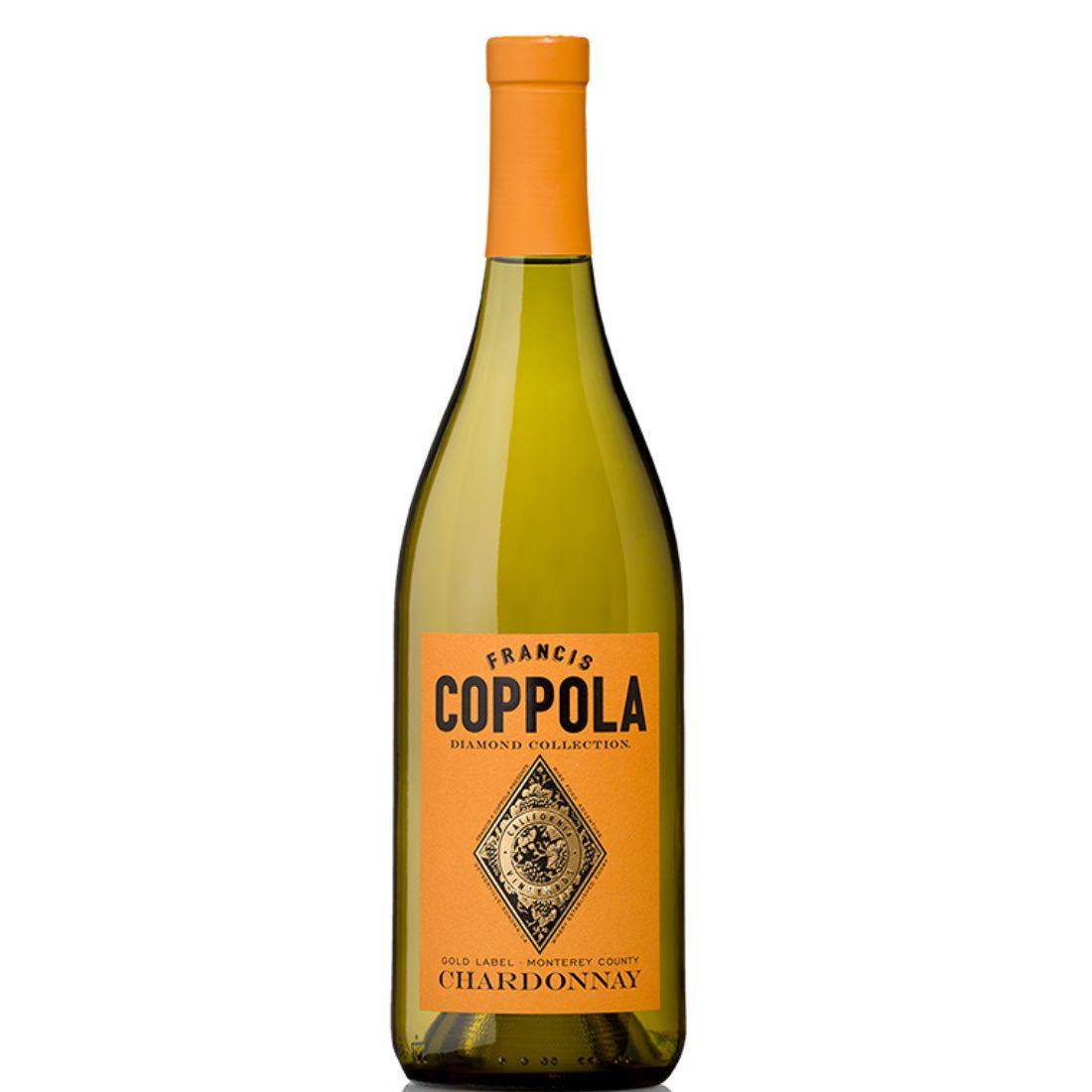 Francis Ford Coppola Chardonnay 2018 0,75l