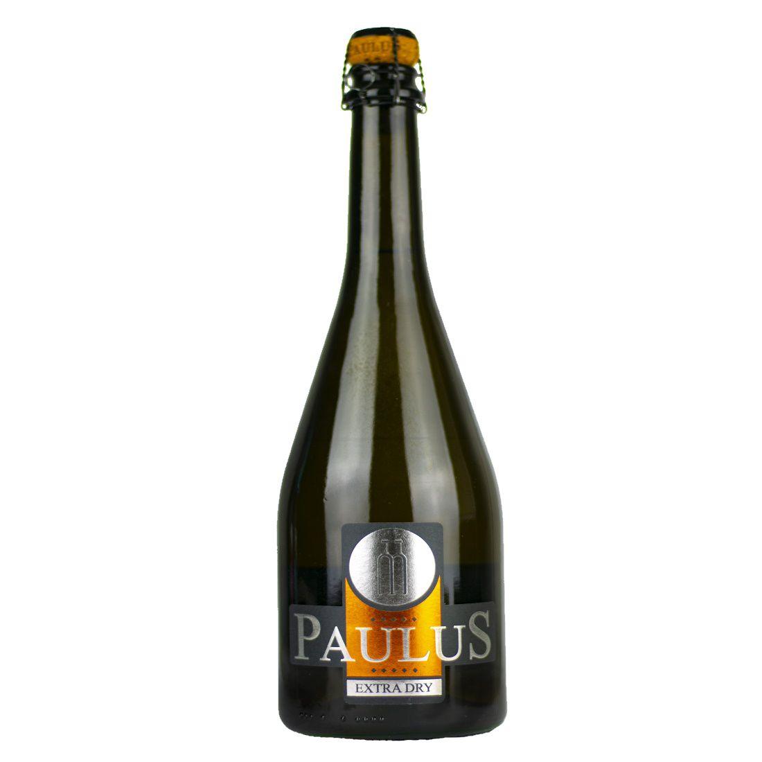 Paulus Generosa Extra Dry 0,75l