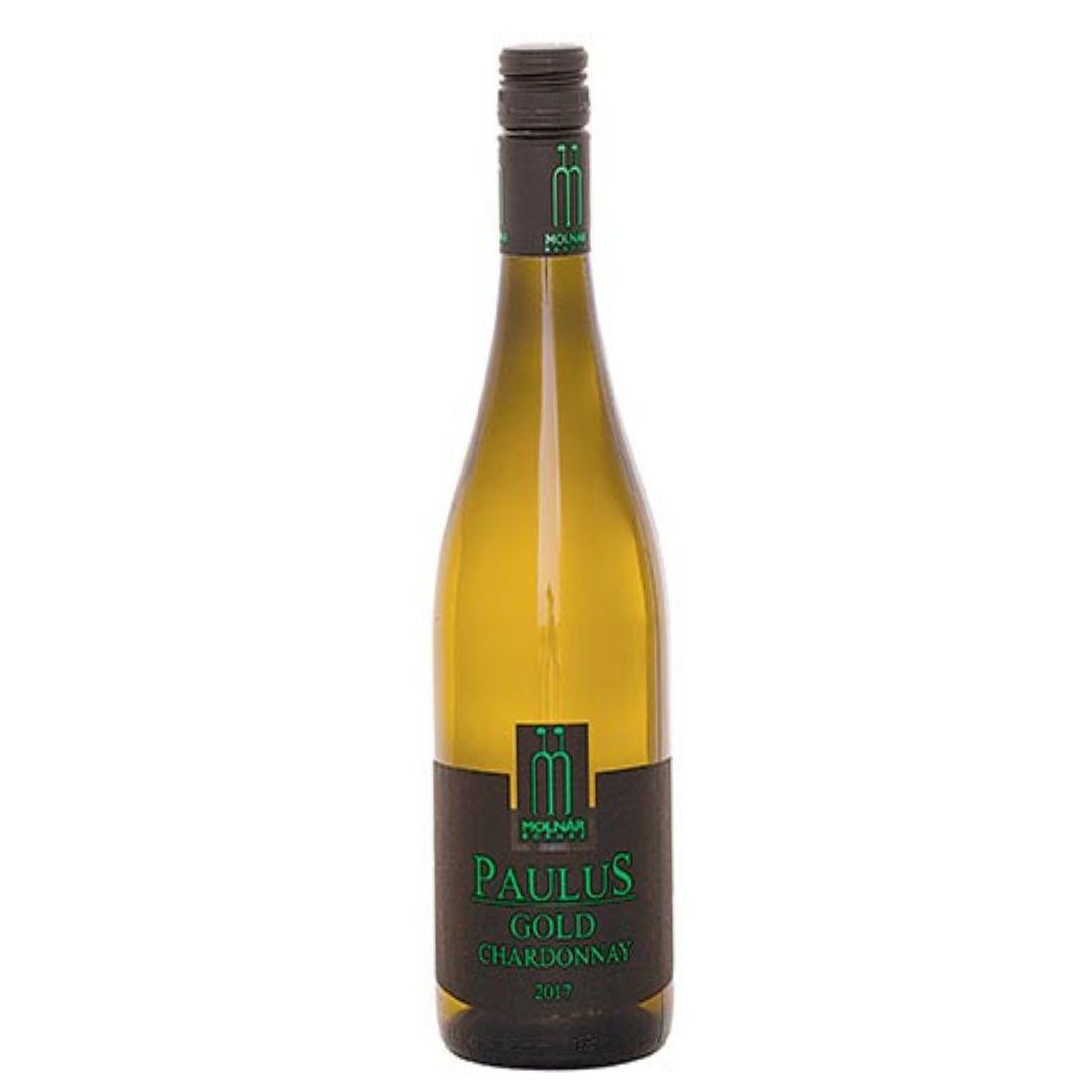 Paulus Gold Chardonnay 2020 0,75l