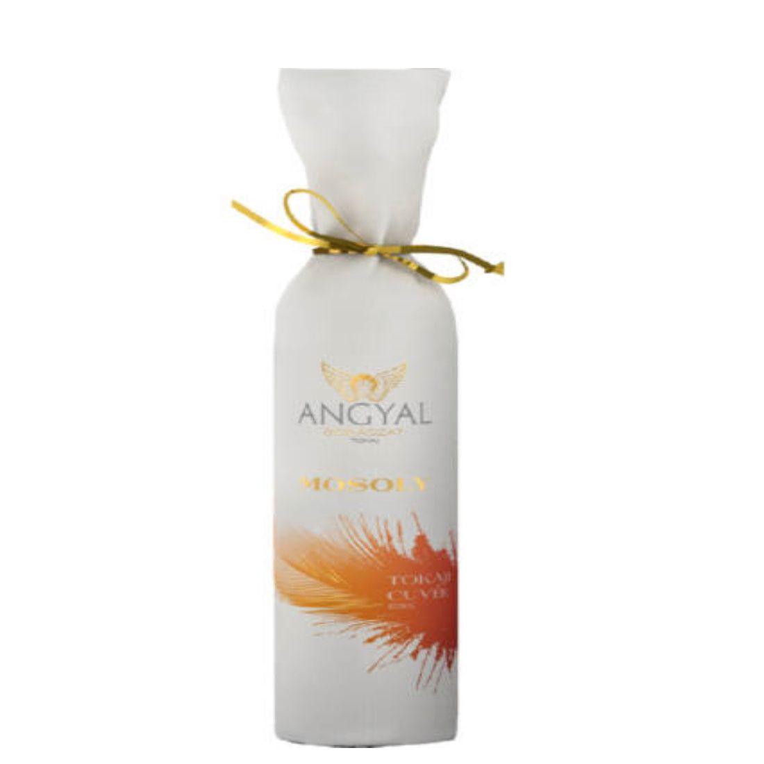 Angyal Mosoly Tokaji Cuvée diszcsomagolásban 2018 0,5l