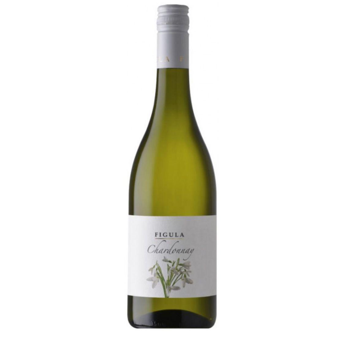 Figula Chardonnay 2019 0,75l Balatonfüred