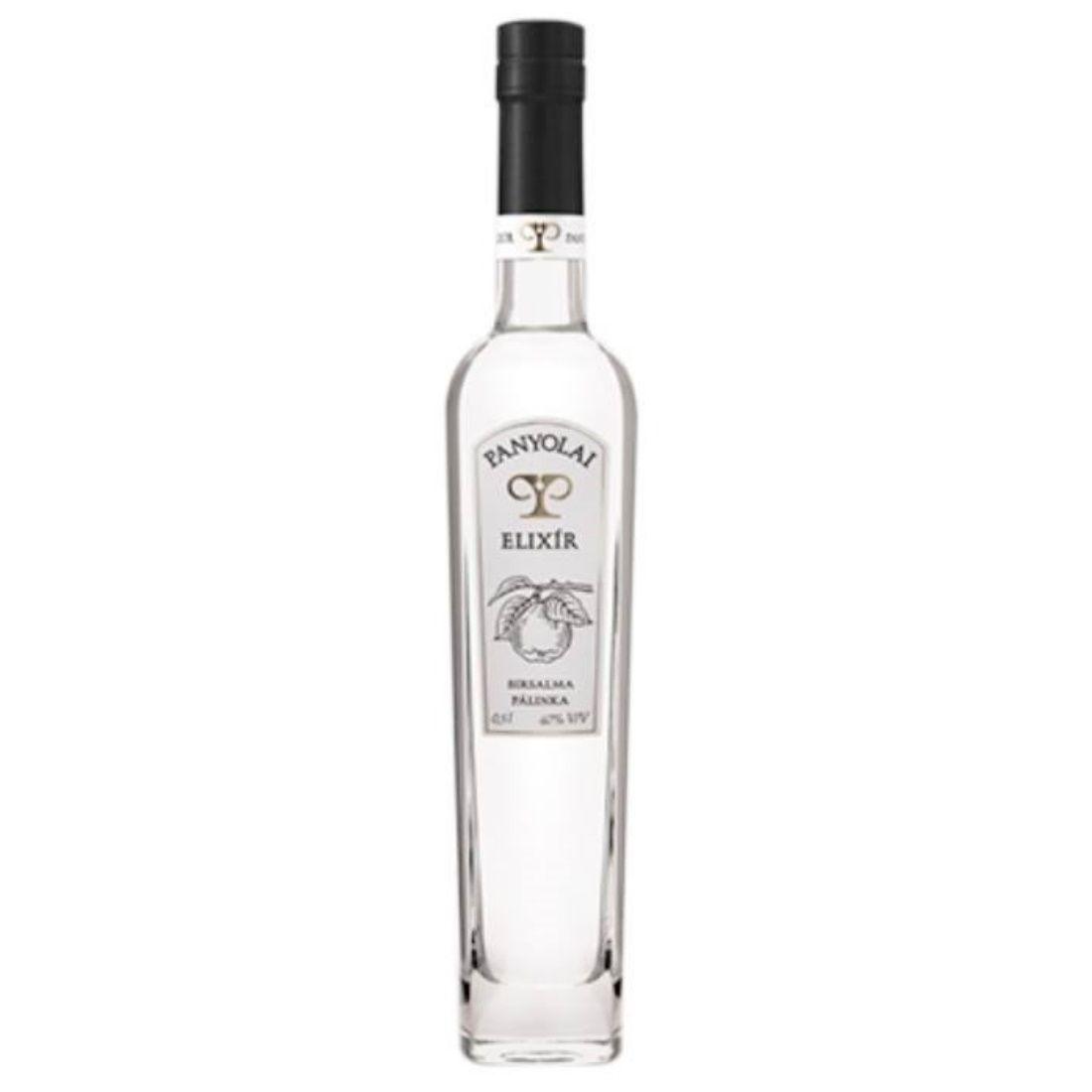 Panyolai Elixir Birsalma 0,5l 40%