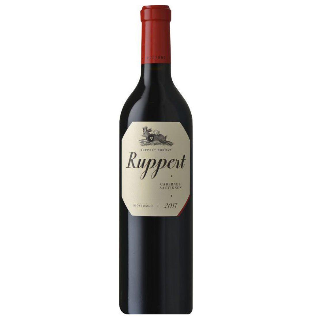 Ruppert Cabernet Sauvignon 2017 0,75l