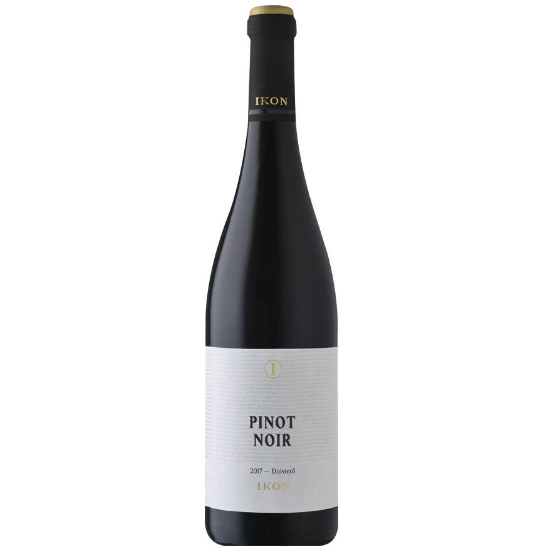 Ikon Pinot Noir 2017 0,75l