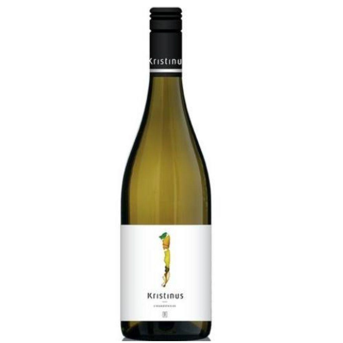 Kristinus Birtok Chardonnay 2019 0,75l