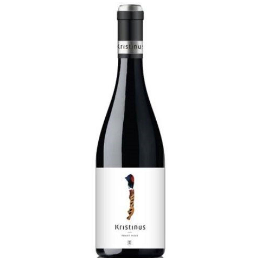 Kristinus Pinot Noir 2016 0,75l