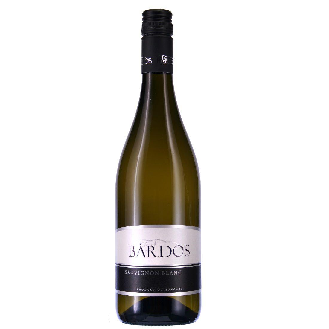 Bárdos Sauvignon Blanc 2018 0,75l Mátra