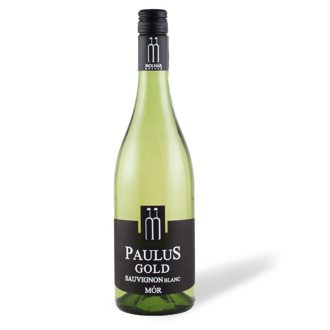 Paulus Gold Sauvignon Blanc 2020 0,75l