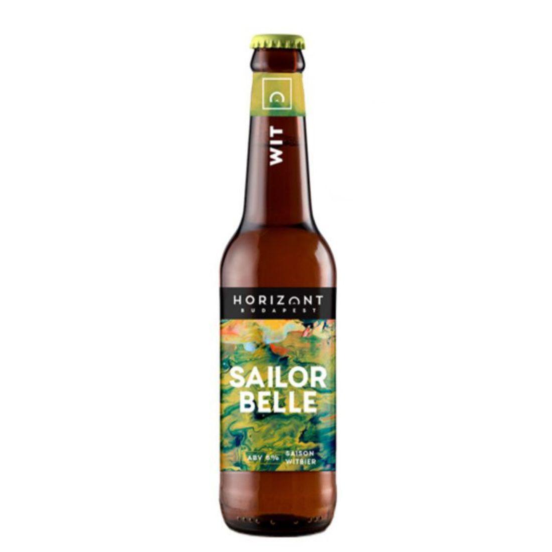 Horizont Sailor Belle 0,33 6,0%