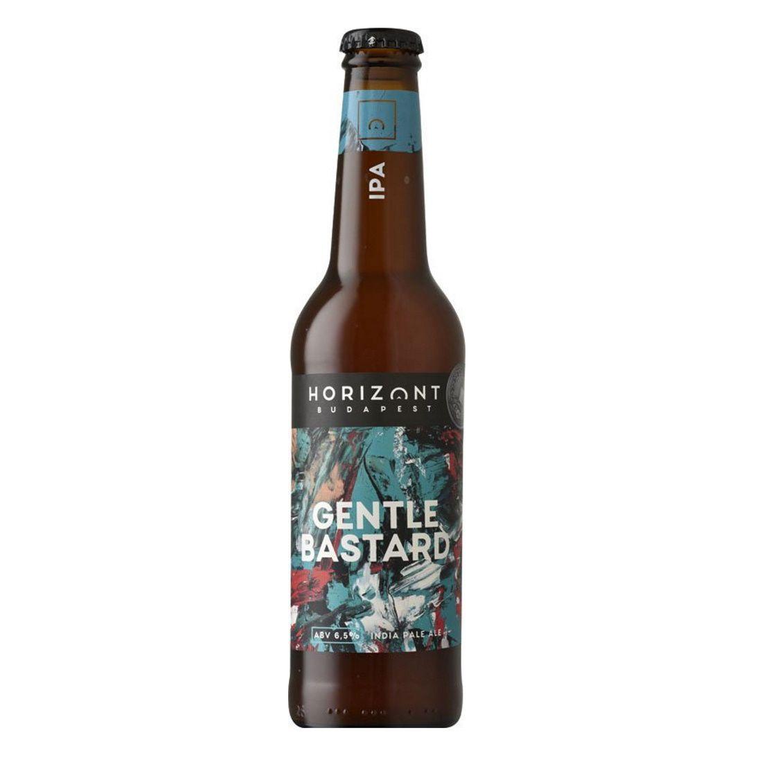 Horizont Gentle Bastard 0,33 6,5%