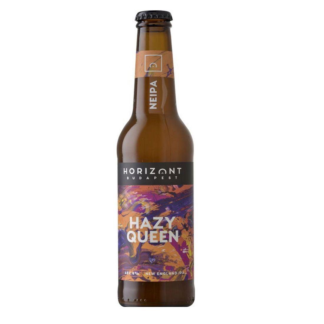 Horizont Hazy Queen NEIPA 0,33l 6%