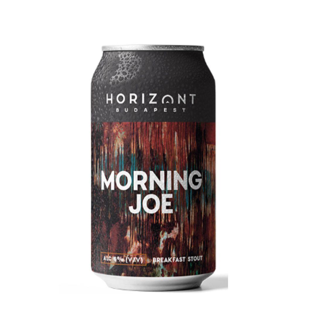 Horizont Double Morning Joe 0,33